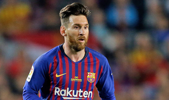 Barcelona vs Espanyol: Lionel Messi's brace gives the Catalans 2-0 win