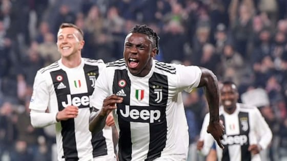Juventus beat Empoli 1 – 0 without injured Ronaldo to move 18 points clear at the top of Serie A table