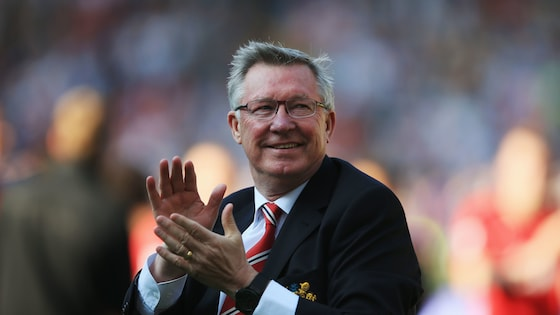 Sir Alex Ferguson's most loved item as Man United boss sold for £390,000
