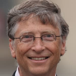 Bill Gates is $9.5 billion richer than he was a year ago, worth over $100 billion, but not just from Microsoft (MSFT)