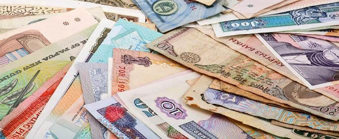 Find Out The Strongest Currency In The World (Not The US dollars)