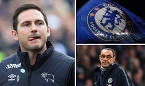 Lampard gives stunning judgement on Maurizio Sarri's style of play at Chelsea