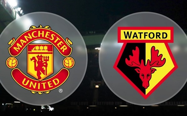 Man United vs Watford: Rashford, Martial score as Red Devils secure 2-1 win 7