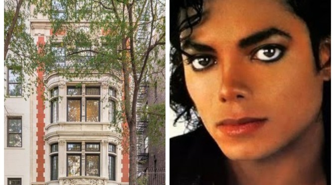 The King Of Pop, Michael Jackson's Former New York City Mansion Finally Sold For $32 Million