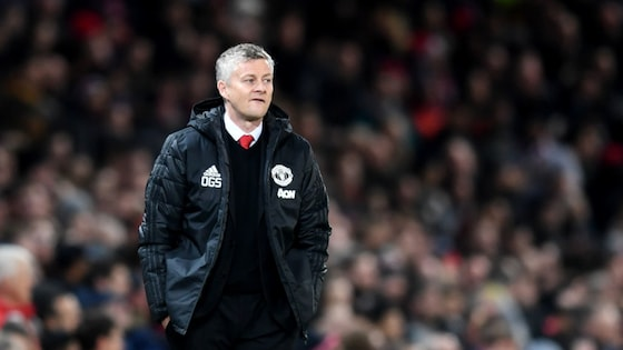 Man United boss Solskjaer reveals how many points his team needs after Wolves loss to secure top 4