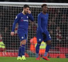 Eden Hazard believes Callum Hudson-Odoi is the future of Chelsea