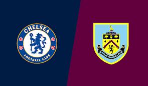 Chelsea held by Burnley 2-2