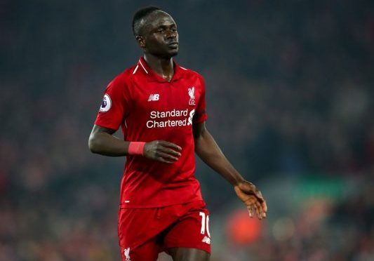 Liverpool's Senegalese star Sadio Mane  receives shocking news ahead of  clash with Chelsea.