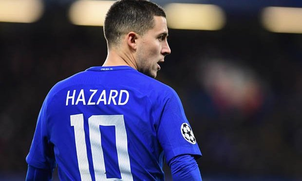 Five players who could replace Eden Hazard at Chelsea