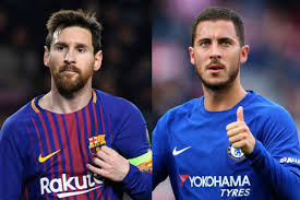 Hazard isn't Messi, he will never get 40 goals a season says ex-Chelsea star