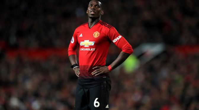 Pogba go to Real Madrid – it's better to keep him than watch him shine elsewhere