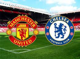 Manchester United 1-1 Chelsea(Full Time)
