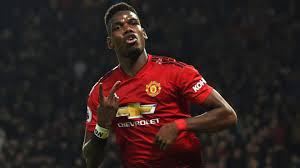 Paul Pogba's brace hands Red Devils crucial win over West Ham