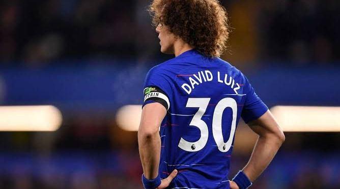 David Luiz  praises Liverpool manager Jurgen Klopp ahead of Chelsea clash