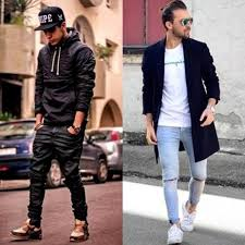 Tips on Dressing with Swag