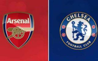 Supercomputer predicts who will win Europa League title between Chelsea and Arsenal