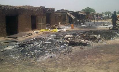 Over 3,000 killed, 500 villages affected in Zamfara – Governor Yari