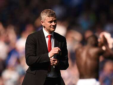 Ole Gunnar Solskjaer Says Manchester United Not Ready to Challenge for EPL Title