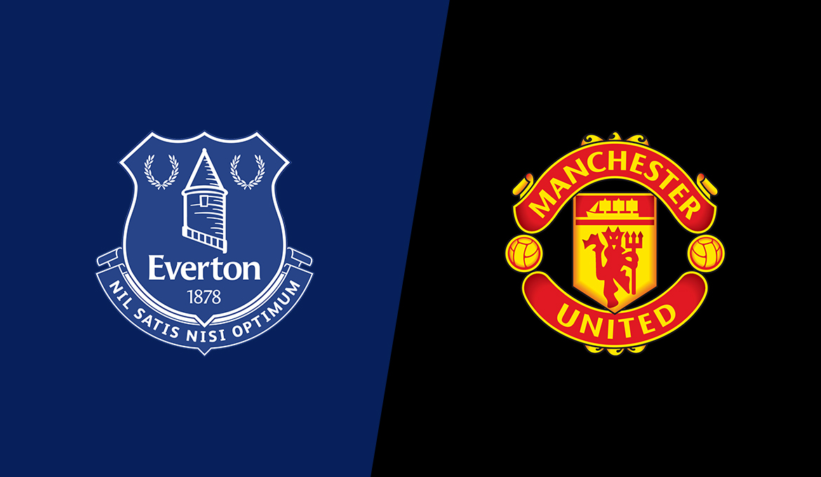 everton vs man united - photo #20