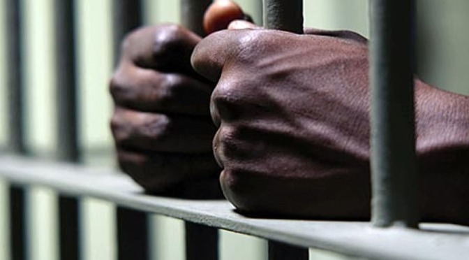 Breaking News: 446 Nigerians are in UAE prisons
