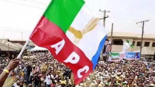 Nigeria Election 2019: 6 of 20 Nasarawa Assembly APC members re-elected