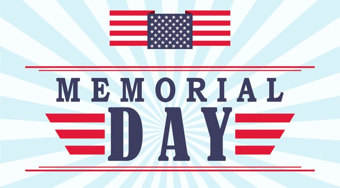 Memorial Day(United States)