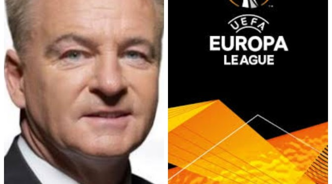 Charlie Nicholas makes Europa League semi-final predictions for Arsenal v Valencia and Frankfurt v Chelsea Clash