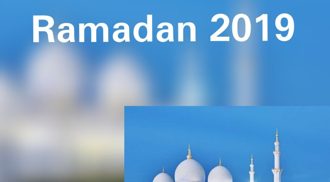 Ramadan 2019:Muslims worldwide getting prepared