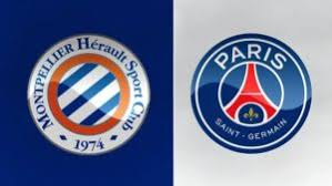 Montpellier beats PSG 3-2 in Ligue 1