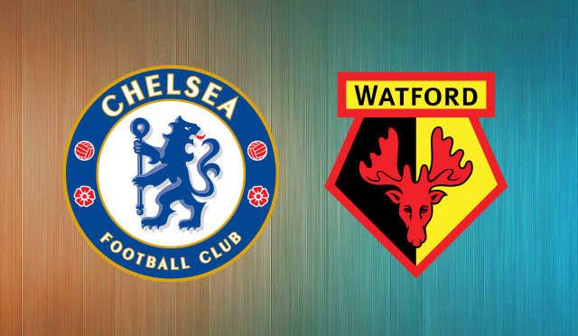 Chelsea defeats Watford 3-0 as they claim the 3rd place on the table.
