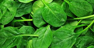Know More About The Vegetable: Spinach