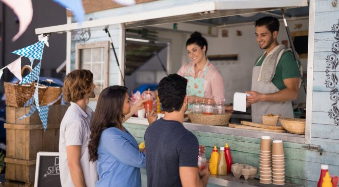 Tips on starting small business