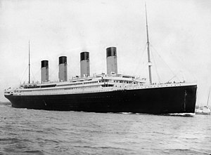 RMS Titanic: The Worst Maritime Disaster
