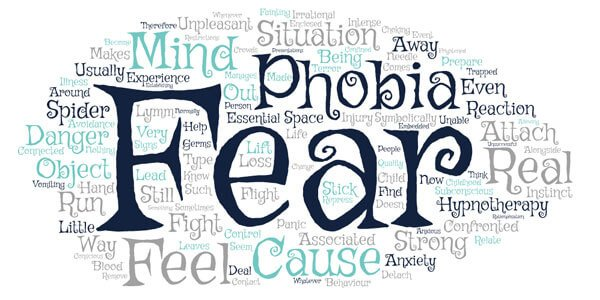 Do You Have A Phobia: Here are List Of Phobias You Should Know