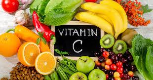 10 benefits of Vitamin C