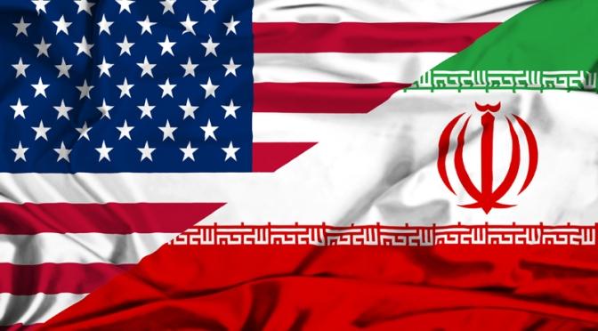 Iran attacks US surveillance drone in 'unprovoked attack'