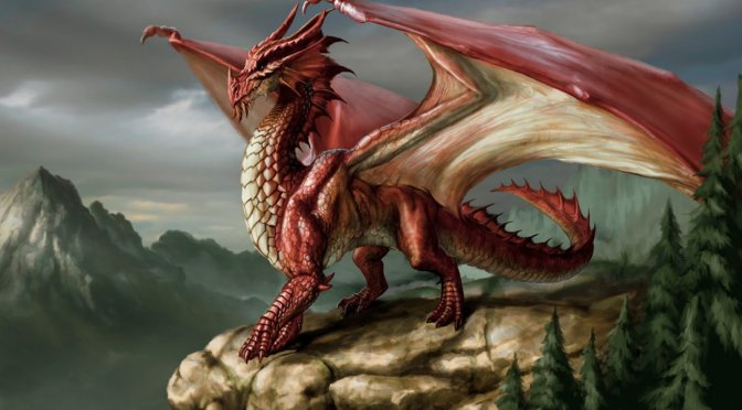 Know More About: Dragons 🐉