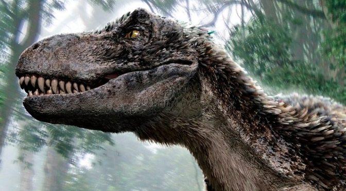 History of Dinosaur