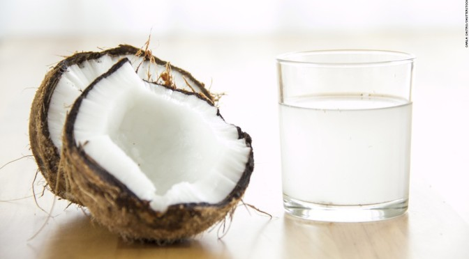 Coconut Water: How It's Harvested And Risk