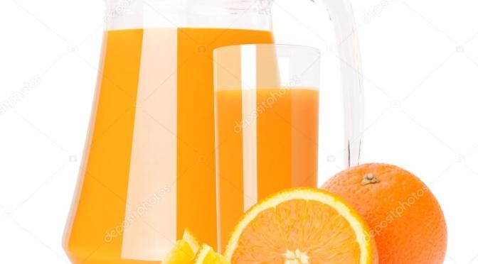 Orange juice : it's Health value, history and nutrition