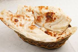 How to make plain Naan bread