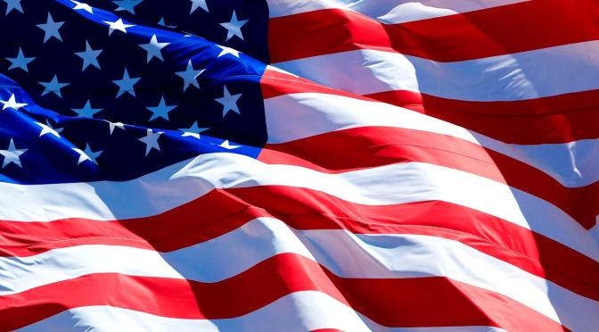 Independence of the United States( July 4)