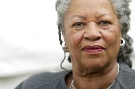 "American Novelist ""Toni Morrison"" dies at 88."