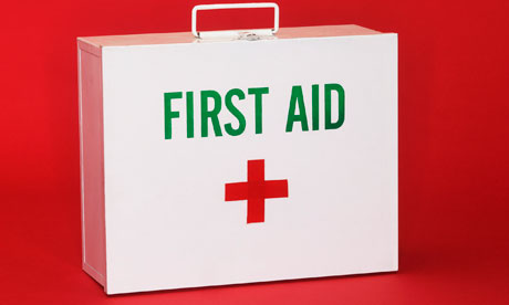 First Aid : Aims,The three PS,key skills and content