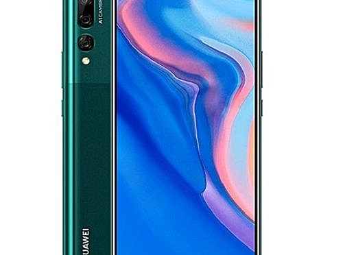 5 reasons why the HUAWEI Y9 Prime 2019 phone is great for online business