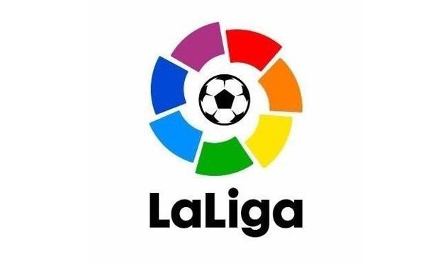La liga Results and Standings for this week