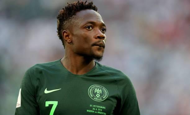 Nigeria captain Ahmed Musa set to Sponsor 100 Nigerian students