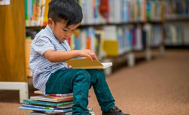 Super tips on to make Reading a Habit