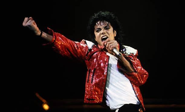 Biography: Micheal Jackson