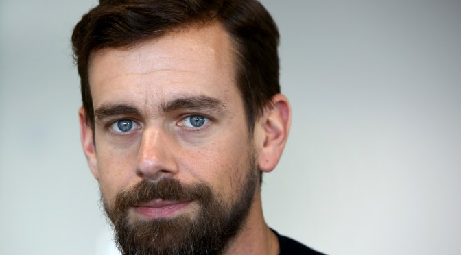 Twitter CEO Jack Dorsey Visits Nigeria(Africa)